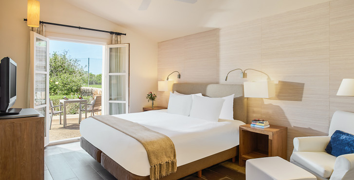 Bild 28431635 - Hilton Sa Torre Mallorca