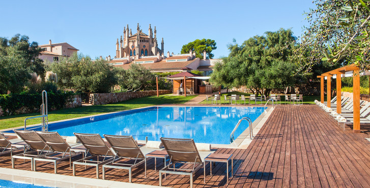 Image 28431633 - Hilton Sa Torre Mallorca