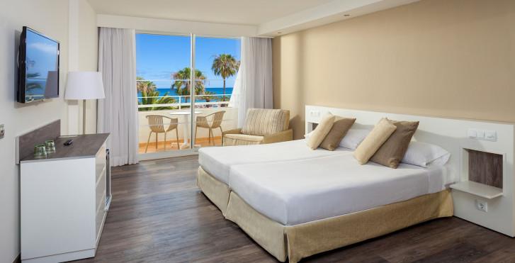 Doppelzimmer - Sol Lanzarote