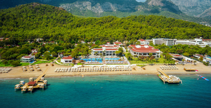 Bild 25097798 - Sherwood Exclusive Kemer