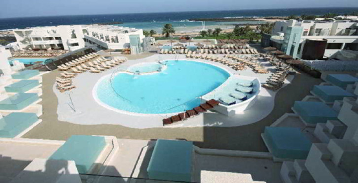 Bild 13118882 - HD Beach Resort