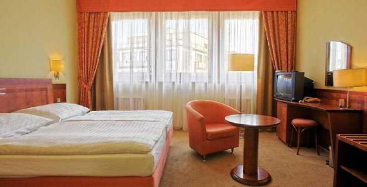 Image 10042673 - Best Western Hotel Bila Labut