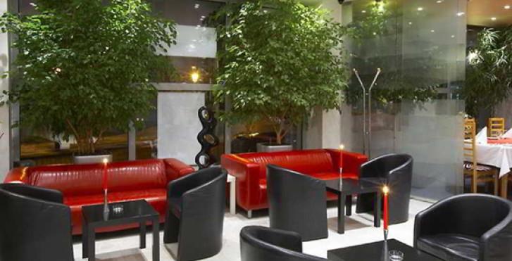 Image 10042675 - Best Western Hotel Bila Labut