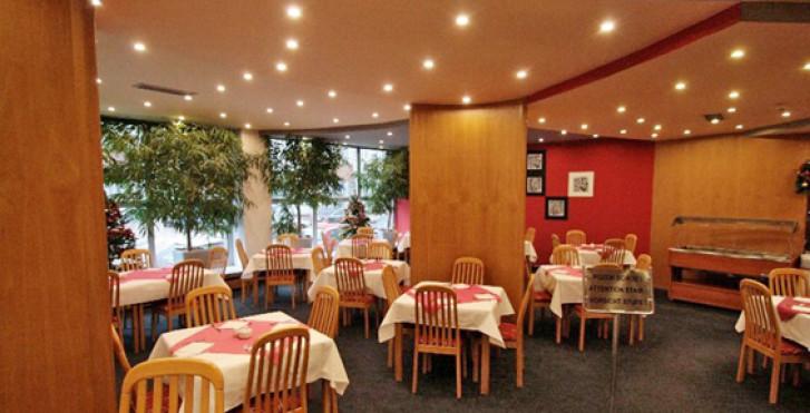 Image 10042677 - Best Western Hotel Bila Labut
