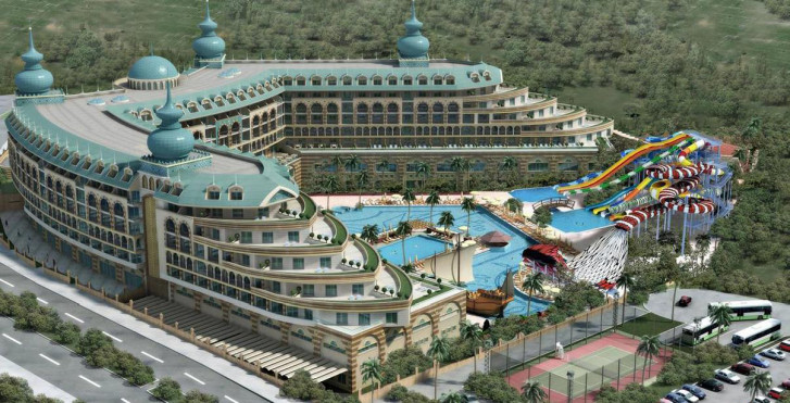 Image 13135339 - Crystal Sunset Luxury Resort & Spa