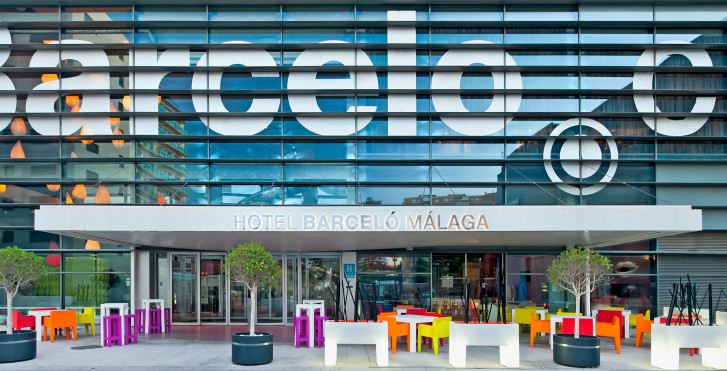 Barcelo Malaga