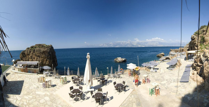 Bild 7401498 - The Marmara Antalya