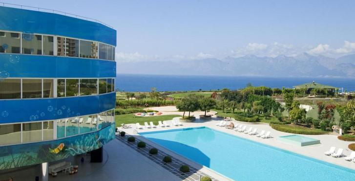 Bild 7401504 - The Marmara Antalya
