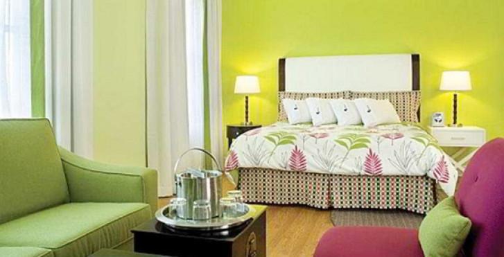Bild 13147267 - Hotel Indigo St. Petersburg Downtown North