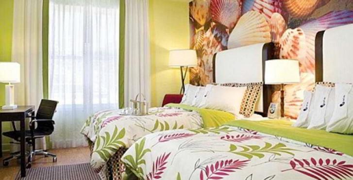 Bild 13147265 - Hotel Indigo St. Petersburg Downtown North