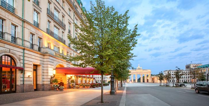 Hôtel Adlon Kempinski Berlin