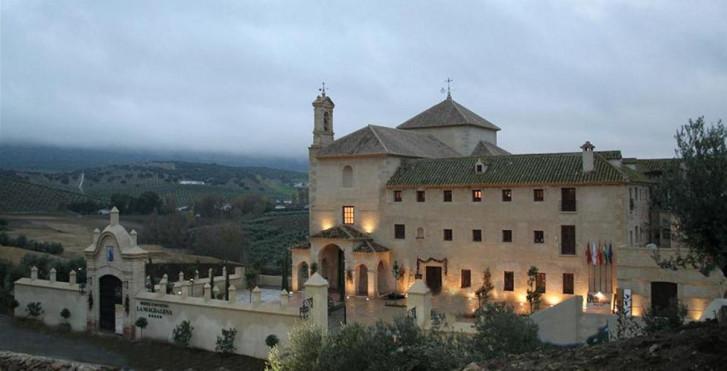Bild 13165055 - Convento La Magdalena