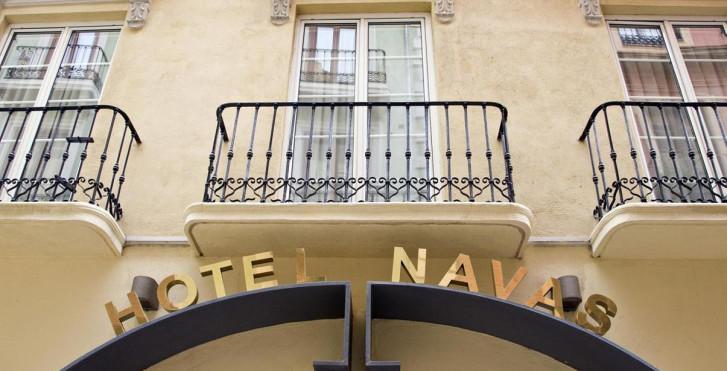 Hôtel Navas