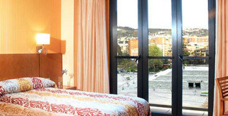 Bild 13168181 - Senator Granada Spa Hotel
