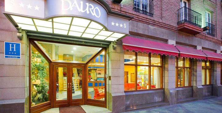 Image 13168711 - Hôtel Dauro