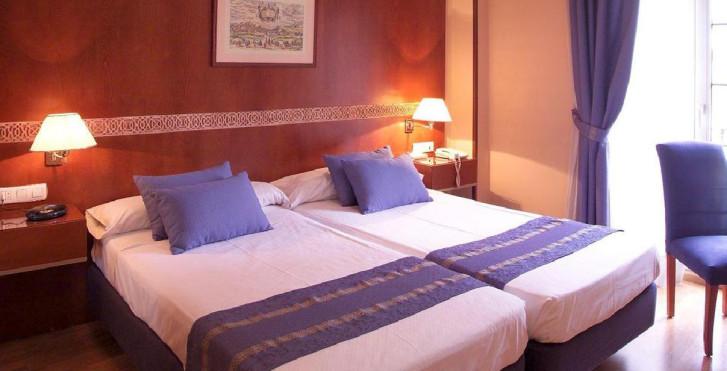 Image 13168731 - Hôtel Dauro