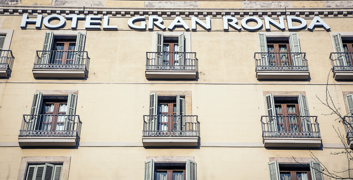 Image 22717430 - Urban Gran Ronda