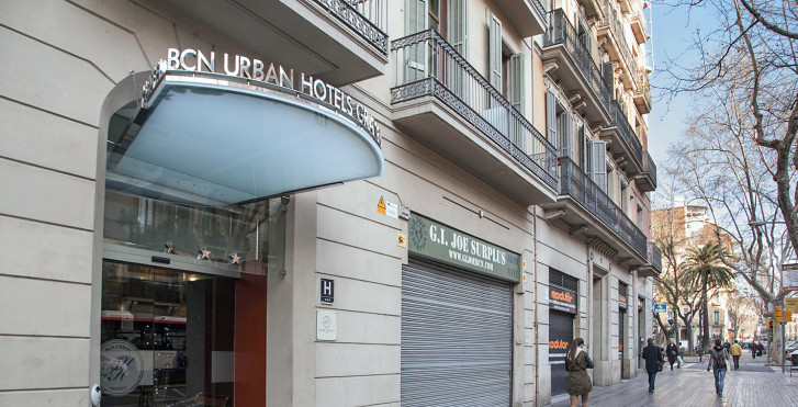 Image 22717420 - Urban Gran Ronda