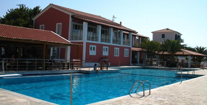 Image 13178919 - Hôtel Mykali