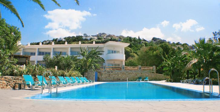 Bild 28860536 - Hotel El Cortijo de Zahara