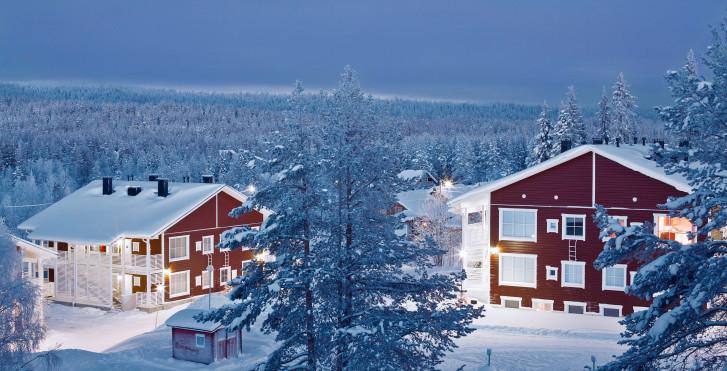 Bild 7479394 - Lapland Hotel Äkäshotelli