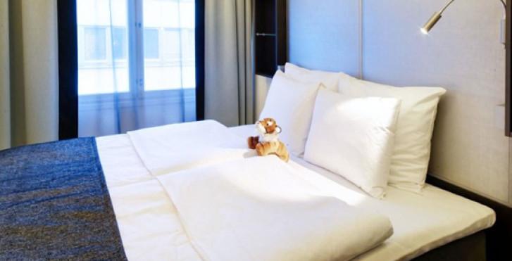 Image 13206890 - Hôtel Glo Art