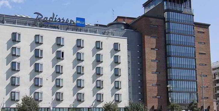 Image 13211067 - Radisson Blu Seaside Helsinki