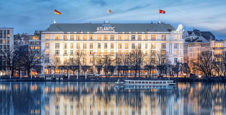 Bild 29598087 - Hotel Atlantic Kempinski Hamburg