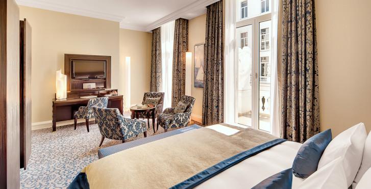 Bild 29598090 - Hotel Atlantic Kempinski Hamburg
