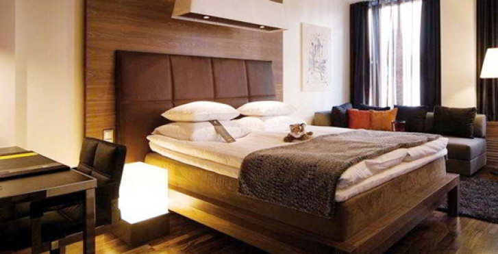 Bild 13221545 - Glo Hotel Kluuvi