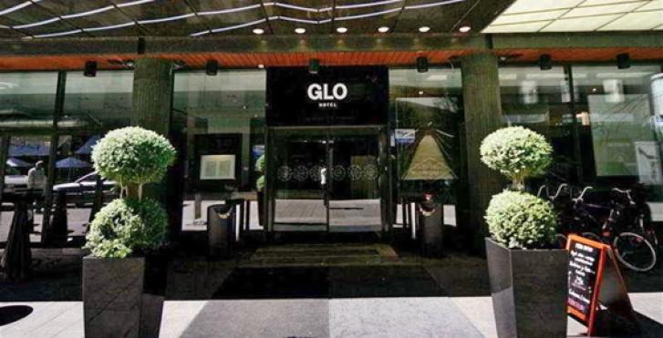 Image 13221543 - Glo Hotel Kluuvi