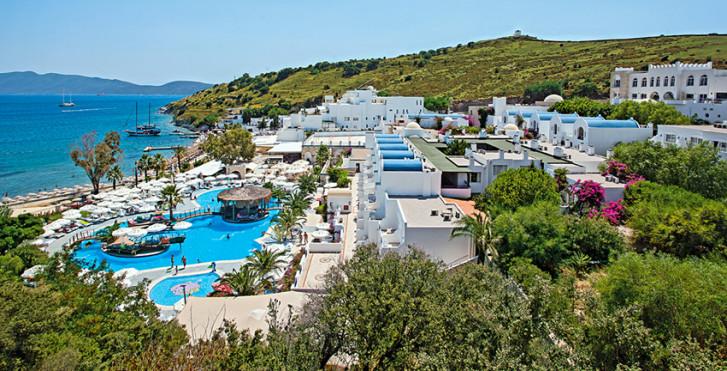 Image 20620140 - Salmakis Beach Resort & Spa