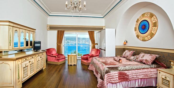 Image 20620156 - Salmakis Beach Resort & Spa