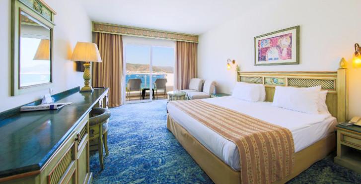 Chambre double - Salmakis Beach Resort & Spa