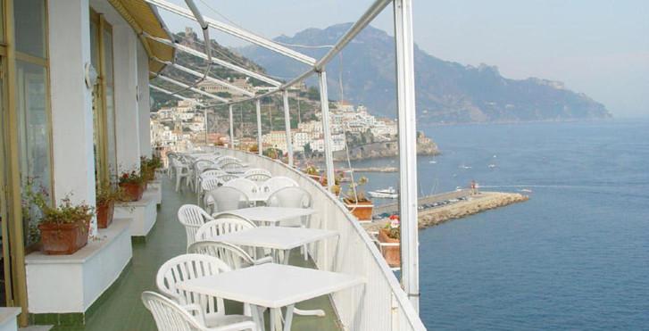 Bild 13273975 - Hotel Miramalfi