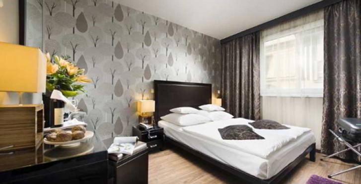 Bild 13276946 - Boutique Hotel Budapest