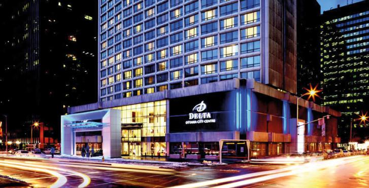 Bild 13283153 - Delta Ottawa City Centre