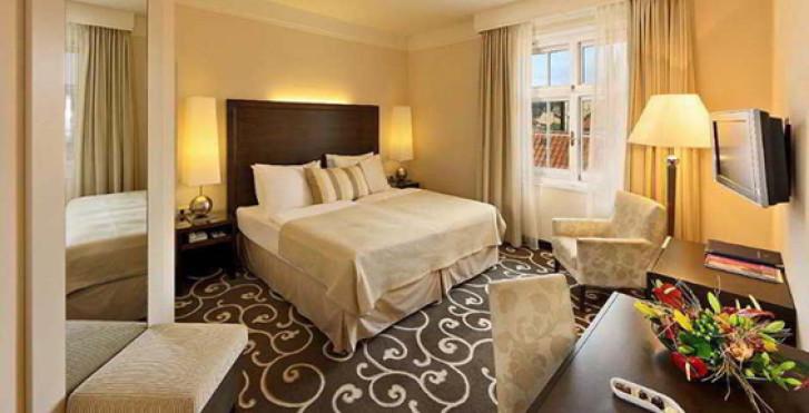 Bild 13288195 - Grand Hotel Bohemia
