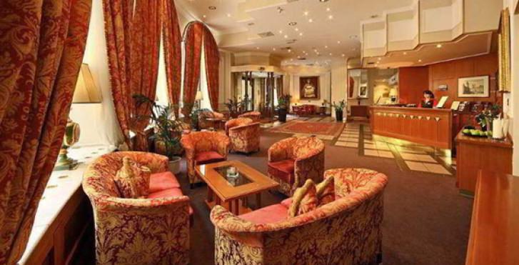 Image 13288193 - Grand Hôtel Bohemia