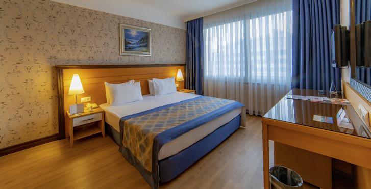 Chambre double - Porto Bello Resort & Spa
