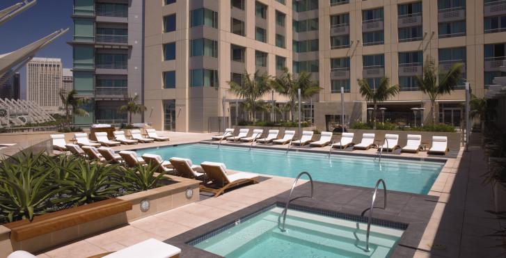 Bild 28231645 - Omni San Diego Hotel
