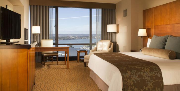 Bild 28231646 - Omni San Diego Hotel