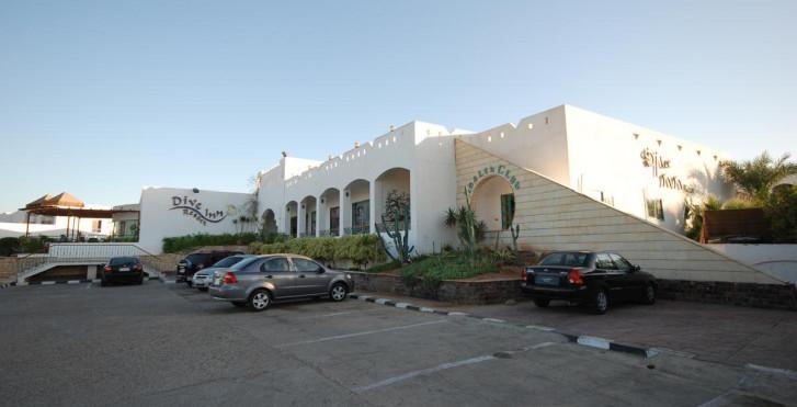 Image 13302201 - Dive Inn Resort