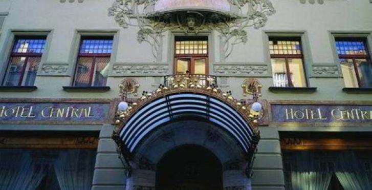 Bild 20695205 - K+K Hotel Central