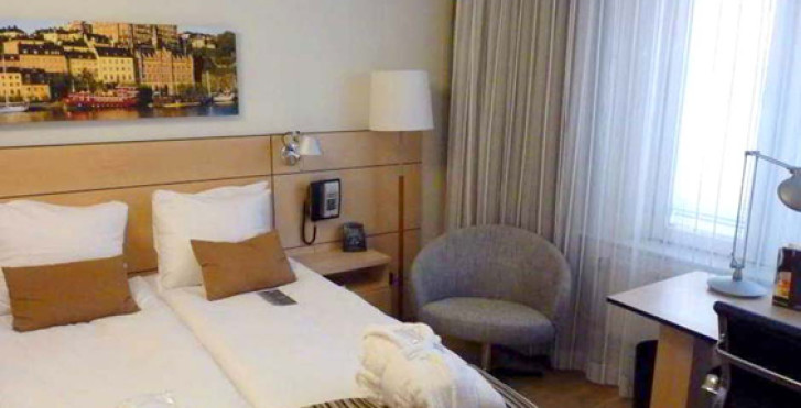 Image 13304159 - Hilton Stockholm Slussen