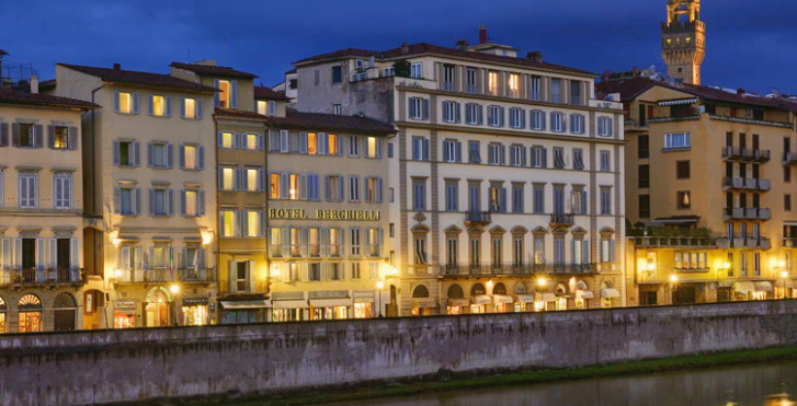 Bild 13616415 - Hotel Berchielli