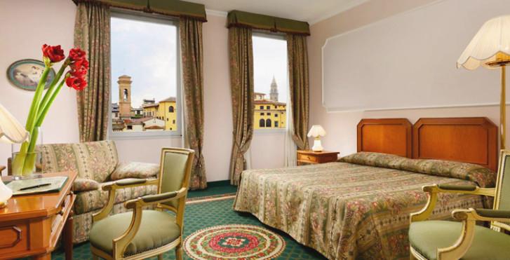 Image 13616421 - Hôtel Berchielli