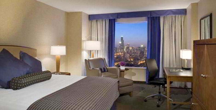 Hyatt Regency McCormick Place Chicago