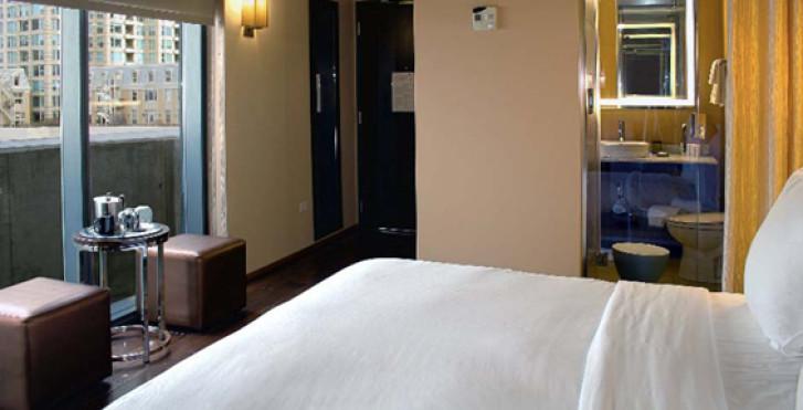 Bild 13317588 - Dana Hotel and Spa