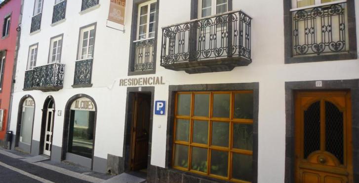 Image 13333773 - Hôtel Alcides